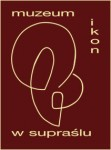 Logo Muzeum Ikon Supraśl